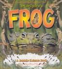 Cover of: The life cycle of a frog