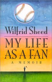 Cover of: My Life as a Fan
