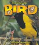 Cover of: The life cycle of a bird