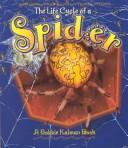 Cover of: The Life Cycle of a Spider (The Life Cycle) | Bobbie Kalman