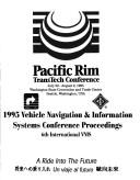 Cover of: 1995 IEEE Vehicle Navigation and Information Systems Conference (Vnis | Institute of Electrical and Electronics Engineers.