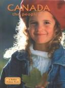 Cover of: Canada the People (Lands, Peoples, and Cultures)