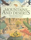 Mountains and Deserts (Nature Unfolds)