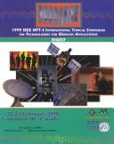 Cover of: 1999 IEEE Mtt-S Symposium on Technologies for Wireless Applications Digest | Louis C. T. Liu