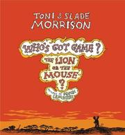 Cover of: The lion or the mouse?