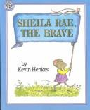 Cover of: Shelia Rae, The Brave