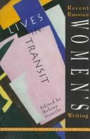 Cover of: Lives in transit |