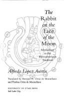 Cover of: The rabbit on the face of the moon