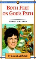 Cover of: Both feet on God's path