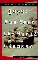 Cover of: 1989