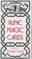 Cover of: Rune Deck Complete (24 Cards)