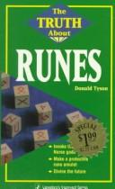 Cover of: Truth About Runes