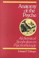 Cover of: Anatomy of the Psyche