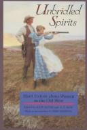 Cover of: Unbridled Spirits