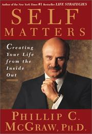 Cover of: Self Matters