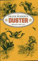 Cover of: Duster (A Chaparral Book for Young Readers)