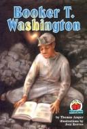 Cover of: Booker T. Washington (On My Own Biography)