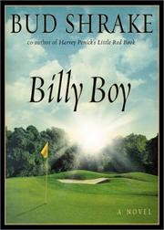 Cover of: Billy Boy