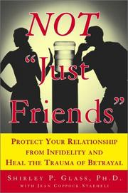 "Cover of: Not ""Just Friends"""