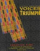 Cover of: Creative Fire (African Americans : Voices of Triumph Ser.))