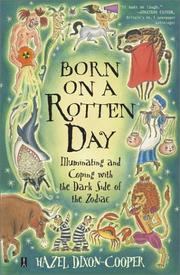 Cover of: Born on a Rotten Day