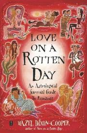 Cover of: Love on a Rotten Day