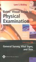 Cover of: Bates' Visual Guide to Physical Examination