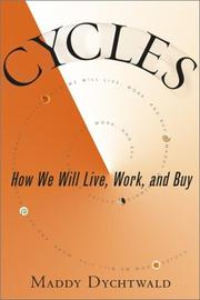 Cover of: Cycles