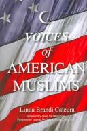 Cover of: Voices Of American Muslims |