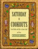 Cover of: Saturday Is Cookouts