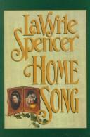 Cover of: Home Song