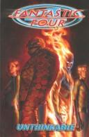 Cover of: Fantastic Four Vol. 2: Unthinkable
