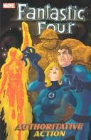 Cover of: Fantastic Four Vol. 3: Authoritative Action