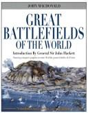 Cover of: Great Battlefields of the World