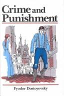 Cover of: Crime and Punishment (Pacemaker Classics) | Fyodor Dostoevsky