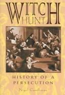 Cover of: Witch Hunt