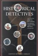 Cover of: Historical Detectives