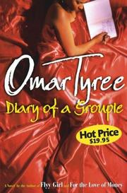 Cover of: Diary of a Groupie