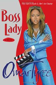 Cover of: Boss lady
