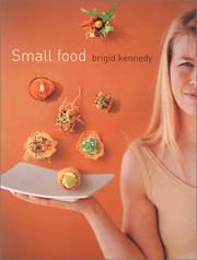 Cover of: Small Food