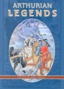 Cover of: Arthurian Legends | Mike Ashley