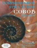 Comprehensive structured COBOL by Lister Wayne Horn
