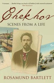 Cover of: Chekhov