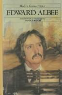 Cover of: Edward Albee