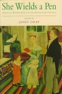 Cover of: She Wields a Pen | Janet Gray
