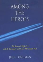 Cover of: Among the Heroes