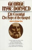 Cover of: Life Essential | George MacDonald