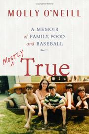 Cover of: Mostly True | Molly O