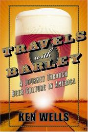 Cover of: Travels with barley