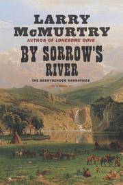 Cover of: By Sorrow's River
